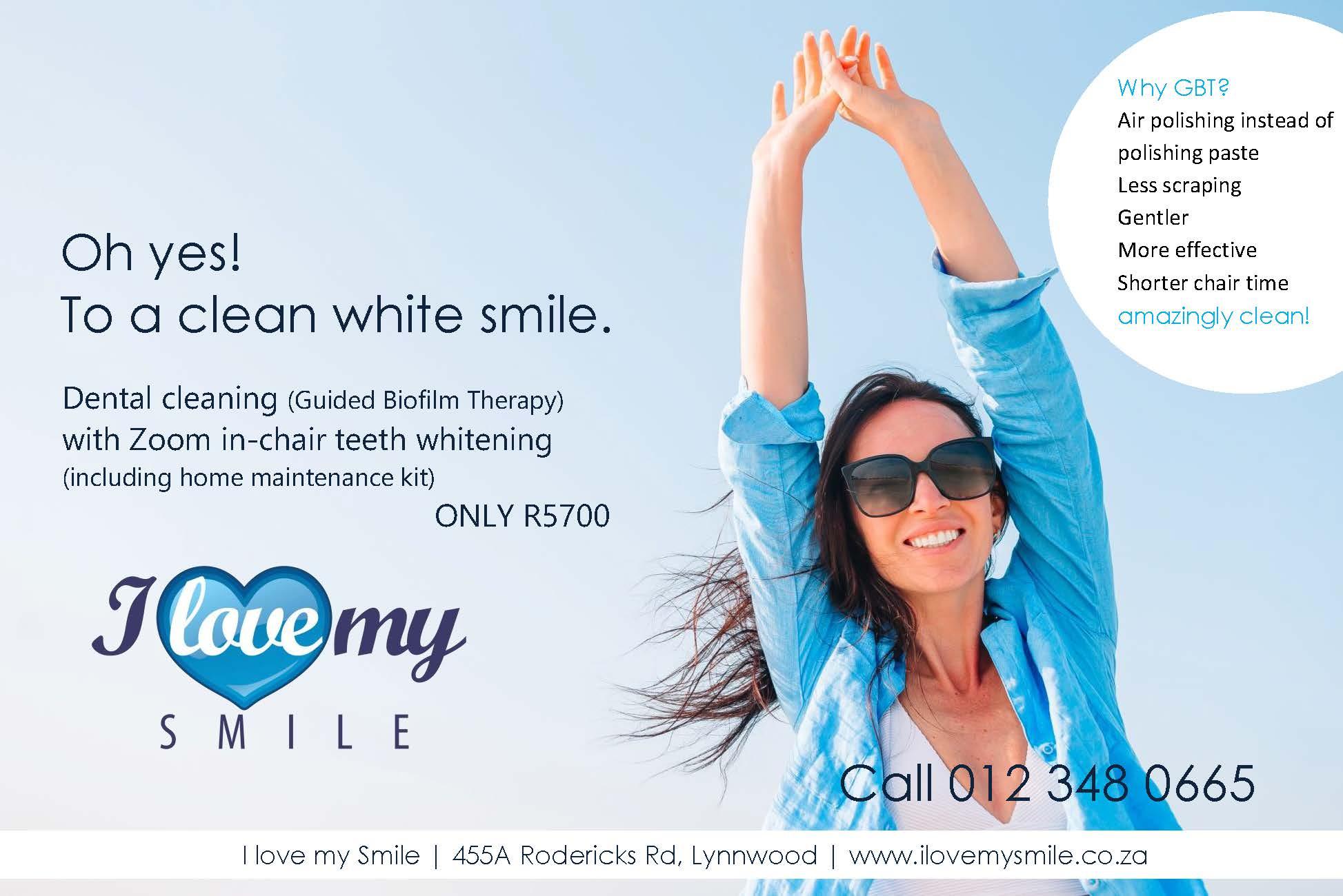 GBT teeth whitening-converted